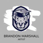 Brandon Marshall, Artist
